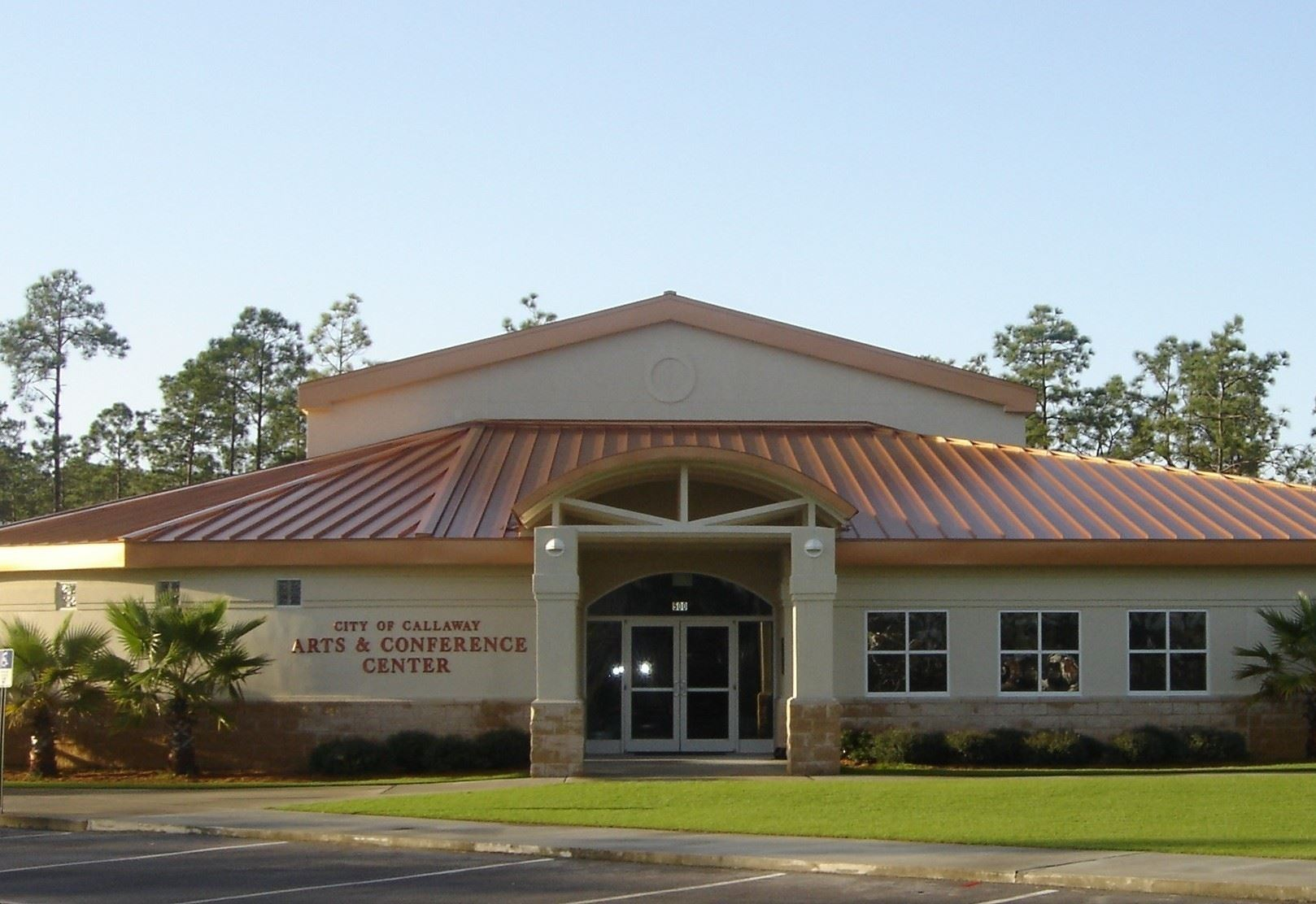 Callaway Arts & Conference Center