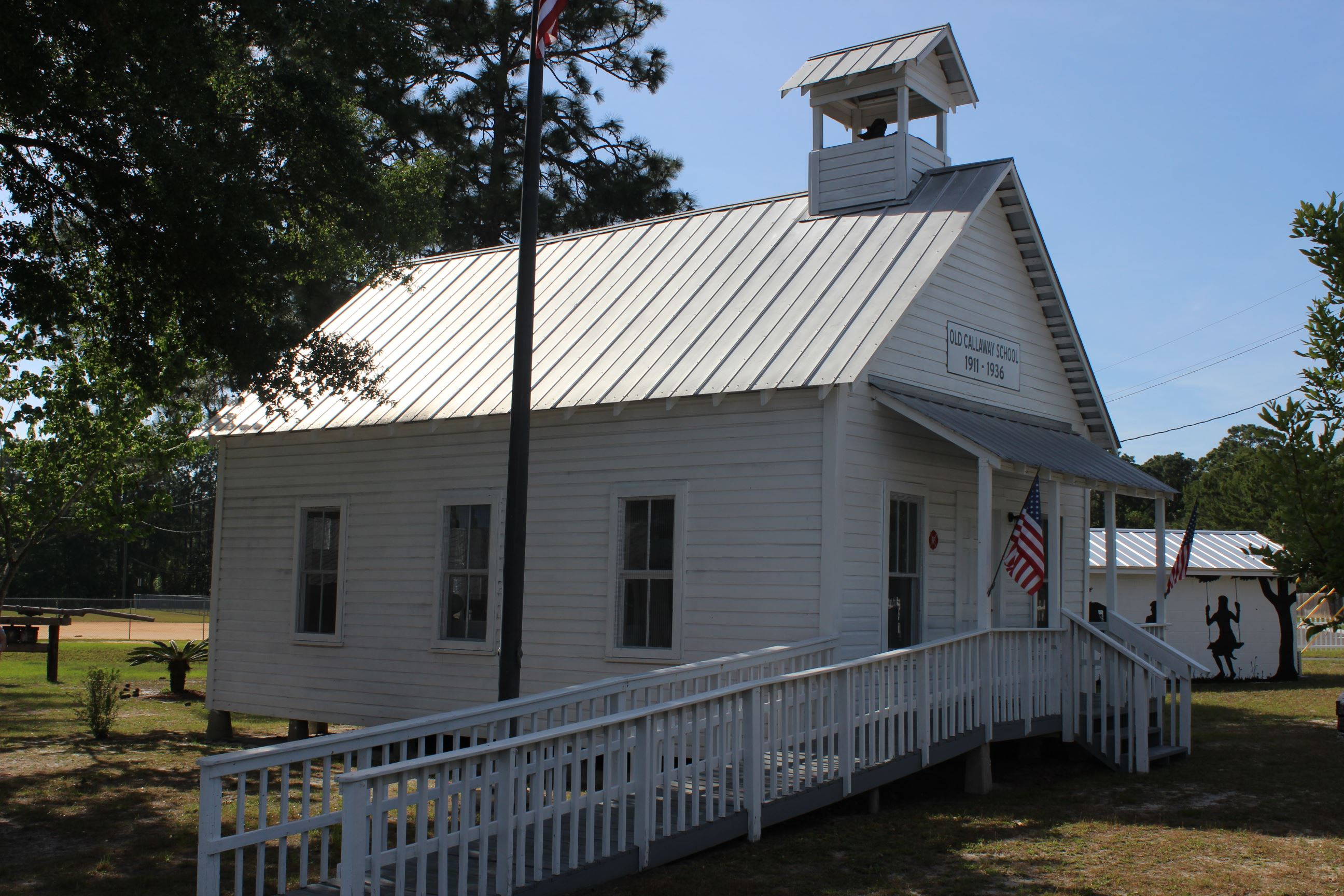 Historic One Room School House