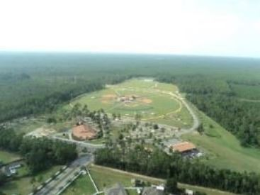 Recreational Complex