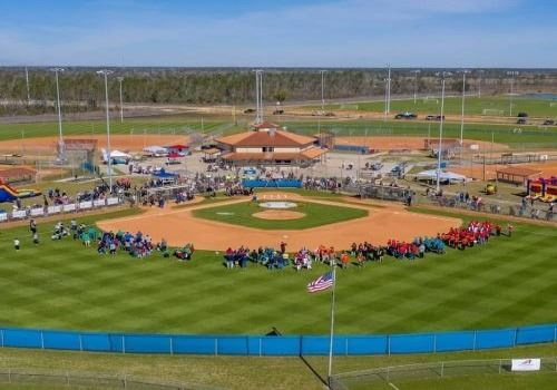 CRC Opening Day 2020