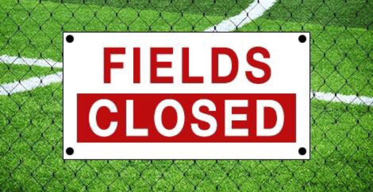 Fields Closed