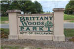 Brittany Woods Park